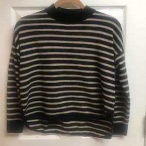 Madewell sweater size small 100% wool